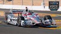 GoPro Grand Prix of Sonoma Verizon IndyCar® Series Practice