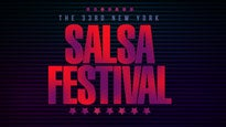 The 33rd New York Salsa Festival