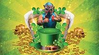 Midget Mania: Leprechaun Battle