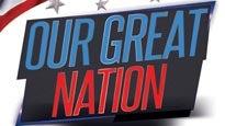 Neisha's Dance & Music Academy: Our Great Nation