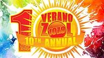 10th Annual Verano Zol at FedExField