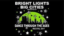 Dance Through The Ages: Bright Lights, Big Cities
