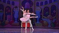 Art Ballet Theatre's The Nutcracker at Parker Playhouse
