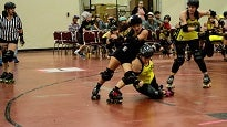 2017 Hurricane Alley Roller Derby Season