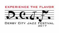 Derby City Jazz Festival 2017 - Friday Single Day Pass