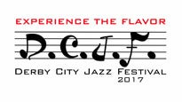 Derby City Jazz Festival 2017 - Saturday Single Day Pass