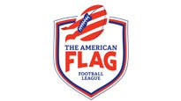 American Flag Football League Inaugural Game