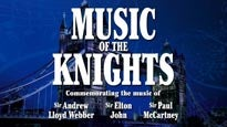 Music of the Knights at Chandler Center for the Arts