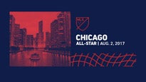 2017 MLS All-Star Game at Soldier Field