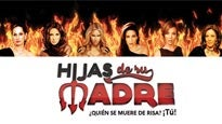 Hijas de su Madre at Bob Hope Theatre