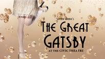 California Ballet Company Presents: The Great Gatsby