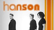 Hanson en Monterrey
