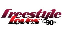 Freestyle Loves the 90's Hosted by Joey Fatone