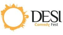 4th Annual Desi Comedy Fest at Cobb's Comedy Club