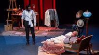 Teatro Avante & MDCA Present: IHTF - Piedras Preciosas