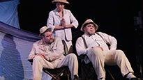 Teatro Avante & Mdca Present: IHTF - Tres Viejos Mares