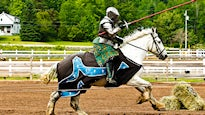 Knights Of Valour - Full Contact Jousting & More