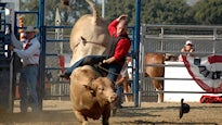 Broncs & Bulls at OC Fair & Event Center