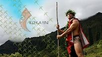 KO KA I'INI 30TH HO'IKE at Neal S Blaisdell Concert Hall