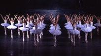 The State Ballet Theatre Of Russia: Swan Lake