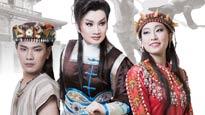 A Taiwanese Opera at San Gabriel Mission Playhouse - San Gabriel, CA 91776