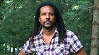 Colson Whitehead at Royce Hall - UCLA
