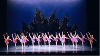 Bach To Broadway at Cobb Energy Performing Arts Centre