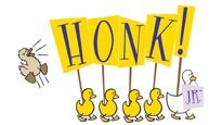 HONK! JR.: A Summer Theater Camp Production