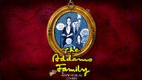 THE ADDAMS FAMILY: A Summer Theater Camp Production