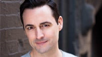 Max von Essen at Aventura Arts & Cultural Center