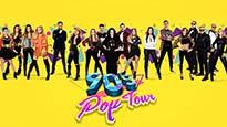 90's Pop Tour at El Paso County Coliseum