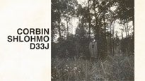 Corbin & Shlohmo at The Observatory - Santa Ana, CA 92704