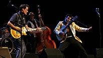 One Night In Memphis: Presley, Perkins, Lewis & Cash