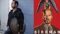 ARTS SA Presents Birdman Live: Antonio Sanchez
