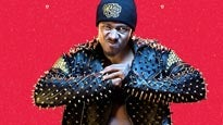 Nick Cannon Presents: Wild 'N Out Live! at UIC Pavilion