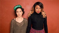 SORRY, THIS EVENT IS NO LONGER ACTIVE<br>Ilana Glazer & Phoebe Robinson: YQY Comedy Tour - Seattle, WA 98101