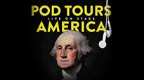 Pod Tours America at Michigan Theater