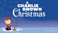 Magik Theatre Presents A Charlie Brown Christmas
