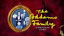 The UTEP Dinner Theatre-The Addams Family - El Paso, TX 79968