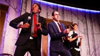 The Second City:  Cure for The Common Comedy - New Haven, CT 06510