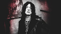 Cinderella's Tom Keifer at The Coach House