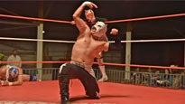 NEW Era Wrestling at El Paso County Coliseum - El Paso, TX 79905