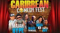 Caribbean Comedy Fest feat. Majah Hype