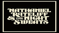 Nathaniel Rateliff & The Night Sweats at Soul Kitchen