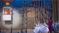 Oakland Ballet Nutcracker Encore Reception