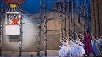 Oakland Ballet Nutcracker Sweet Dreams Party