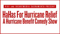 HaHas for Hurricane Relief