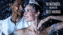 Ballet Arkansas Presents The Nutcracker