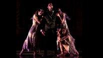 Brandon Ballet presents : Dracula A Halloween Tradition