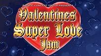 Valentines Super Love Jam at SAP Center at San Jose - San Jose, CA 95113